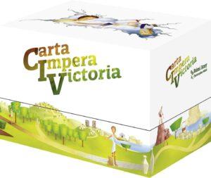 CARTA IMPERA VICTORIA